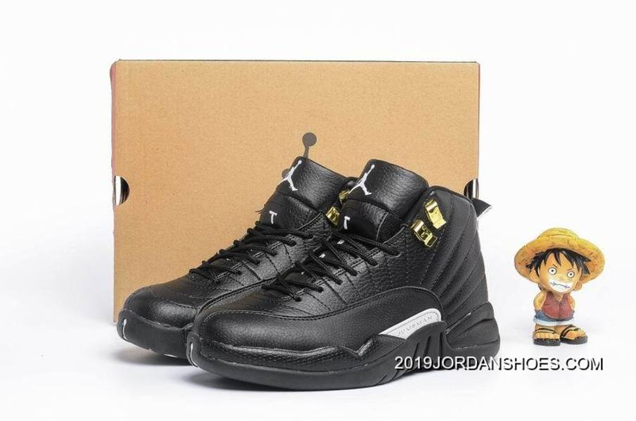 "bc73f11eb4fd61 Air Jordan 12 GS ""The Master"" 2019 New Release"