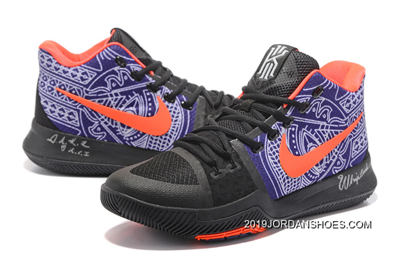 400911e482a8 ... where to buy 2019 super deals nike kyrie irving 3 hamsa hand tattoo  basketball shoes 1ae3d