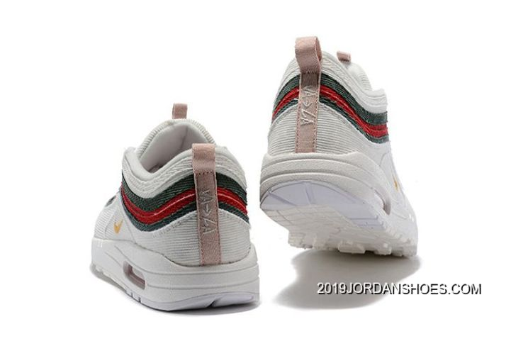 c1def61dce New Year Deals Women Sean Wotherspoon Nike Air Max 97 Hybrid SKU:67385-271